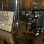ドイツ光学産業の発祥地、ラーテノウの光学ミュージアム