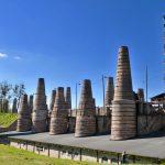 化石掘りもできる石灰鉱山ジオパーク、Museumpark Rüdersdorf