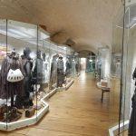 20世紀のドイツ服飾の歴史が見られるMeyenburgのモード博物館