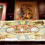 あらゆるボードゲームで遊べるケムニッツのドイツ・ゲーム博物館