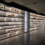 ケムニッツのお洒落な国立考古学博物館、smacは元デパートだった