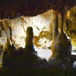 ユネスコ世界ジオパーク、シュヴェービッシェ・アルプ その1 洞窟、Charlottenhöhle