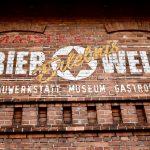 100種類以上のビールが飲めるレストランを併設したバイロイトのマイゼル醸造所ビール博物館