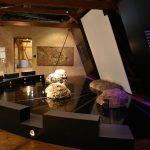 隕石孔の町、ネルトリンゲンのリース・クレーター博物館