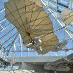 ライト兄弟にインスピレーションを与えたドイツの航空パイオニア 〜 アンクラムのオットー・リリエンタール博物館