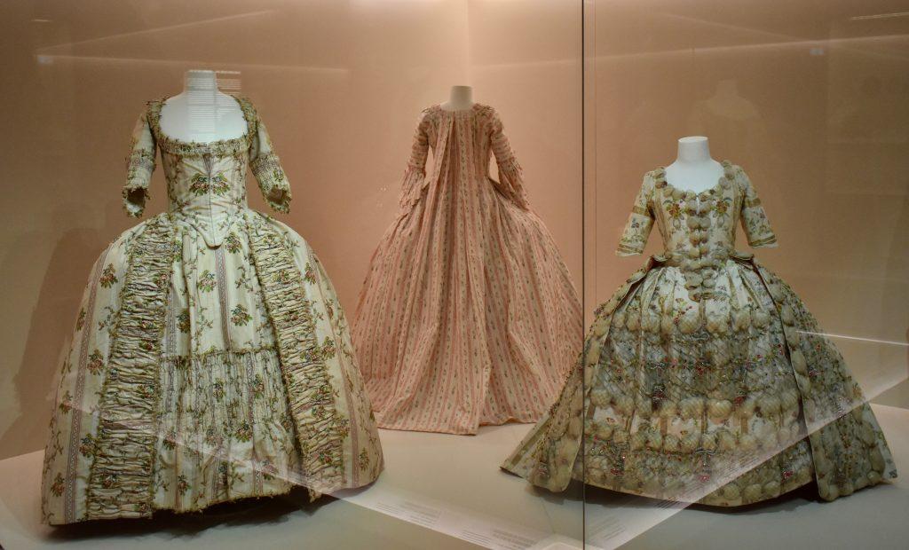 女性の生き方について考えさせられるベルリン工芸博物館の服飾史