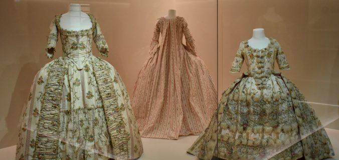 女性の生き方について考えさせられるベルリン工芸博物館の服飾史展示 ...